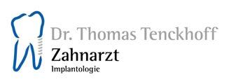 Dr. med. dent. Thomas Tenckhoff